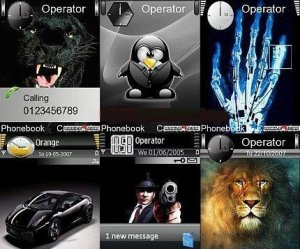 50 Best Nokia N95 Themes