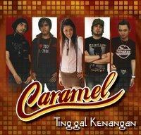 Download Video Klip Caramel Jauh 3gp