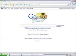 Browser ringan dan cepat