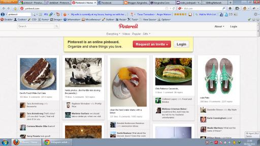 Cara Memainkan Pinterest