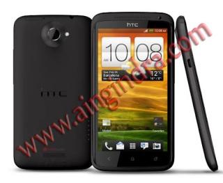 Spesifikasi HTC One X